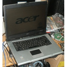 "Ноутбук Acer TravelMate 2410 (Intel Celeron M370 1.5Ghz /256Mb DDR2 /40Gb /15.4"" TFT 1280x800) - Оренбург"