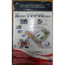 Внутренний TV-tuner Kworld Xpert TV-PVR 883 (V-Stream VS-LTV883RF) PCI (Оренбург)