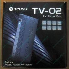 Внешний аналоговый TV-tuner AG Neovo TV-02 (Оренбург)