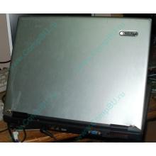 "Ноутбук Acer TravelMate 2410 (Intel Celeron M 420 1.6Ghz /256Mb /40Gb /15.4"" 1280x800) - Оренбург"