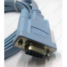 Консольный кабель Cisco CAB-CONSOLE-RJ45 (72-3383-01) цена (Оренбург)