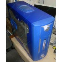 Синий корпус Thermaltake V7410DE Xaser V WinGo Blue V7000 Full Tower (Оренбург)