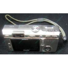 Фотоаппарат Fujifilm FinePix F810 (без зарядного устройства) - Оренбург