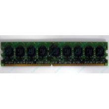 Серверная память 1024Mb DDR2 ECC HP 384376-051 pc2-4200 (533MHz) CL4 HYNIX 2Rx8 PC2-4200E-444-11-A1 (Оренбург)