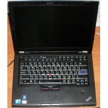 "Ноутбук Lenovo Thinkpad T400S 2815-RG9 (Intel Core 2 Duo SP9400 (2x2.4Ghz) /2048Mb DDR3 /no HDD! /14.1"" TFT 1440x900) - Оренбург"