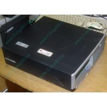 Компьютер HP DC7100 SFF (Intel Pentium-4 520 2.8GHz HT s.775 /1024Mb /80Gb /ATX 240W desktop) - Оренбург