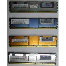 Серверная память HP 398706-051 (416471-001) 1024Mb (1Gb) DDR2 ECC FB (Оренбург)