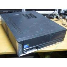 Лежачий четырехядерный системный блок Intel Core 2 Quad Q8400 (4x2.66GHz) /2Gb DDR3 /250Gb /ATX 300W Slim Desktop (Оренбург)