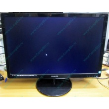 "Монитор Б/У 22"" Philips 220V4LAB (1680x1050) multimedia (Оренбург)"