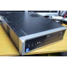 Компьютер Intel Core i3 2120 (2x3.3GHz HT) /4Gb DDR3 /250Gb /ATX 250W Slim Desktop (Оренбург)