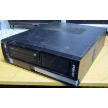 Лежачий компьютер Intel Core i3 3220 (2x3.3GHz HT) /4Gb /500Gb /ATX 250W Slim Desktop (Оренбург)