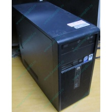 Компьютер HP Compaq dx7400 MT (Intel Core 2 Quad Q6600 (4x2.4GHz) /4Gb /250Gb /ATX 300W) - Оренбург