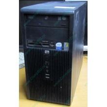 Системный блок Б/У HP Compaq dx7400 MT (Intel Core 2 Quad Q6600 (4x2.4GHz) /4Gb /250Gb /ATX 350W) - Оренбург