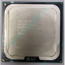 Процессор Intel Core 2 Duo E6550 (2x2.33GHz /4Mb /1333MHz) SLA9X socket 775 (Оренбург)