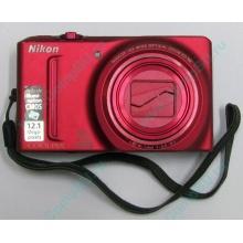 Фотоаппарат Nikon Coolpix S9100 (без зарядного устройства) - Оренбург