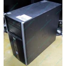 Б/У компьютер HP Compaq 6000 MT (Intel Core 2 Duo E7500 (2x2.93GHz) /4Gb DDR3 /320Gb /ATX 320W) - Оренбург