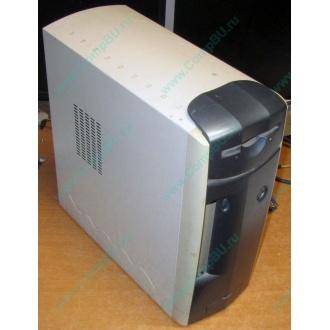 Маленький компактный компьютер Intel Core i3 2100 /4Gb DDR3 /250Gb /ATX 240W microtower (Оренбург)