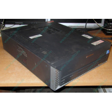 Компьютер Intel Core 2 Duo E6550 (2x2.33GHz) s.775 /2Gb /160Gb /ATX 300W SFF desktop /WIN7 PRO (Оренбург)