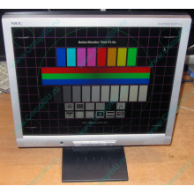 "Монитор 17"" TFT Nec AccuSync LCD72VM (Оренбург)"
