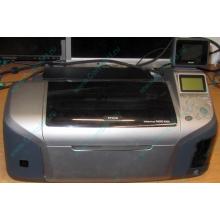 Epson Stylus R300 на запчасти (глючный струйный цветной принтер) - Оренбург