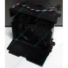 Вентилятор для радиатора процессора Dell Optiplex 745/755 Tower (Оренбург)