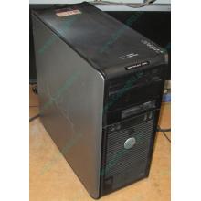 Б/У компьютер Dell Optiplex 780 (Intel Core 2 Quad Q8400 (4x2.66GHz) /4Gb DDR3 /320Gb /ATX 305W /Windows 7 Pro)  (Оренбург)