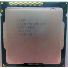 Процессор Intel Pentium G840 (2x2.8GHz) SR05P socket 1155 (Оренбург)