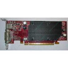 Видеокарта Dell ATI-102-B17002(B) красная 256Mb ATI HD2400 PCI-E (Оренбург)