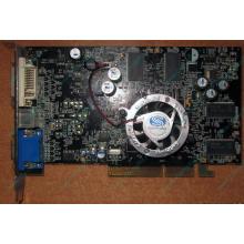 Видеокарта 256Mb ATI Radeon 9600XT AGP (Saphhire) - Оренбург