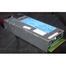 Блок питания HP 643954-201 660184-001 656362-B21 HSTNS-PL28 PS-2461-7C-LF 460W для HP Proliant G8 (Оренбург)
