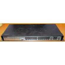Б/У коммутатор D-link DES-3200-28 (24 port 100Mbit + 4 port 1Gbit + 4 port SFP) - Оренбург