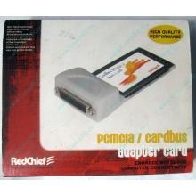 Serial RS232 (2 COM-port) PCMCIA адаптер Byterunner CB2RS232 (Оренбург)