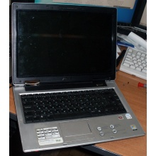 "Ноутбук Asus A8J (A8JR) (Intel Core 2 Duo T2250 (2x1.73Ghz) /512Mb DDR2 /80Gb /14"" TFT 1280x800) - Оренбург"